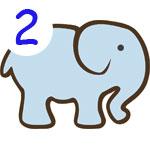кроссворд животный мир для детей онлайн