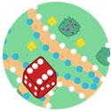 детская настольная игра андроид бесплатно колобок и зайчик