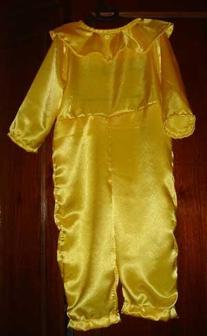 Как сделать костюм богатыря фото 262